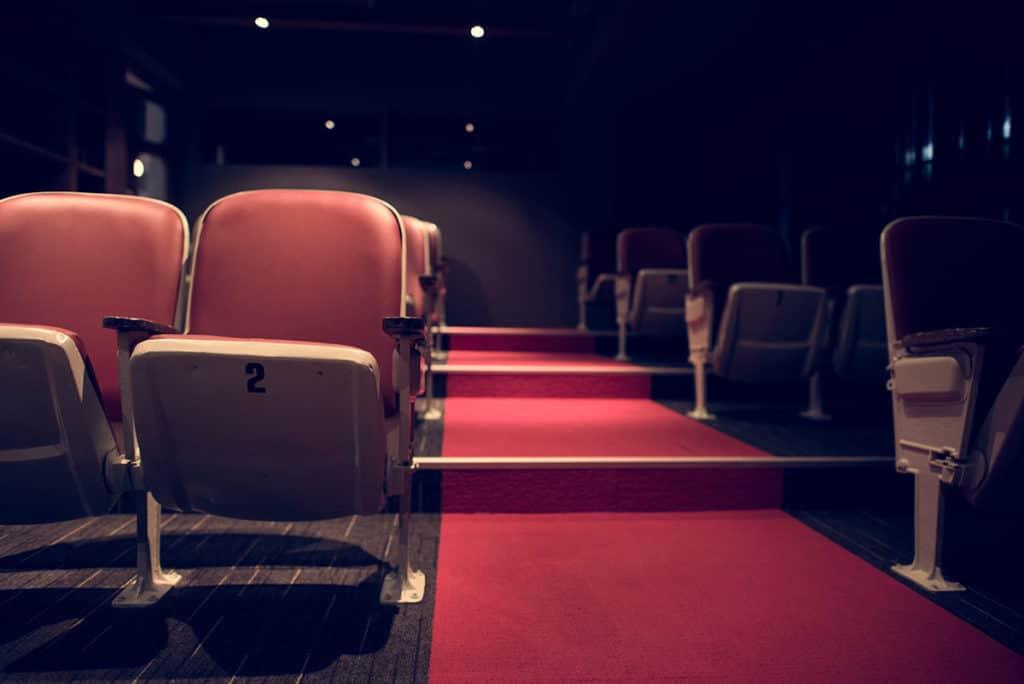 Обществени сгради - Театри, кина и концертни зали