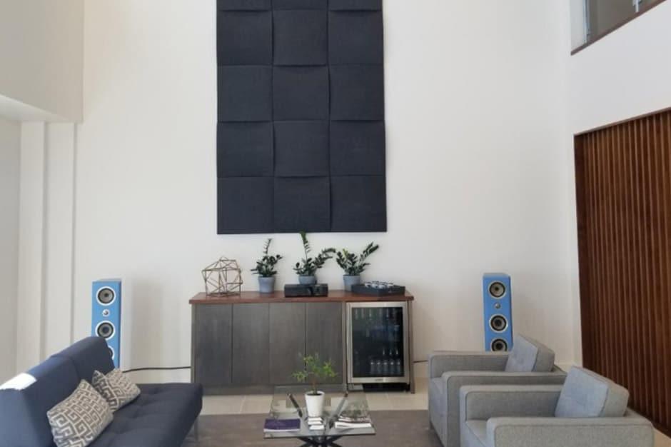 Звукоизолация на къща